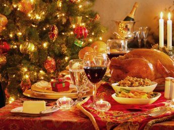 Holiday Meats and Sides (DECEMBER)