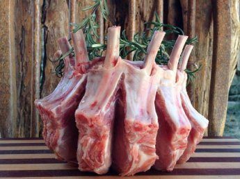 Retail Meat Products